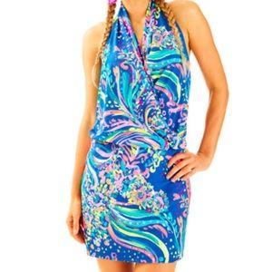 NWT Lilly Pulitzer Felizia Dress Size S